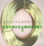 盛有发供应H62环保黄铜线