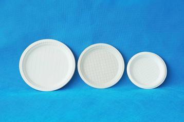 一次性玉米澱粉環保食具(DLY-03)