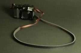 真皮相机背带 - 17
