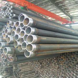 江西声测管厂家直销桥梁桩基检测管