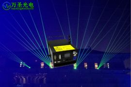 WS-RGB-5W舞台激光灯-动画激光灯