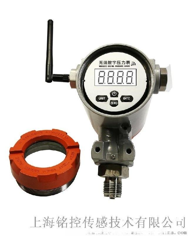 LORA无线压力变送器无线压力传感器