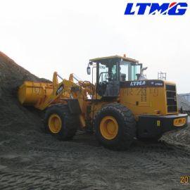 厦门临拓机械5吨双摇臂装载机LT955