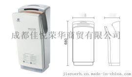 干手器全自动感应 商用卫生间烘手机智能家用烘手器