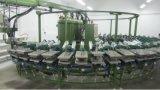 PU成型生產線,鞋底機器設備
