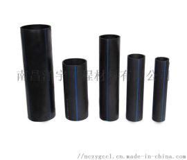 厂家供应PE给水管排水管 63PE管 PE自来水管