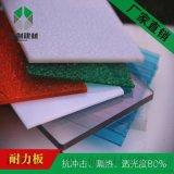 5mmpc耐力板 透明耐力板 顏色規格可定製