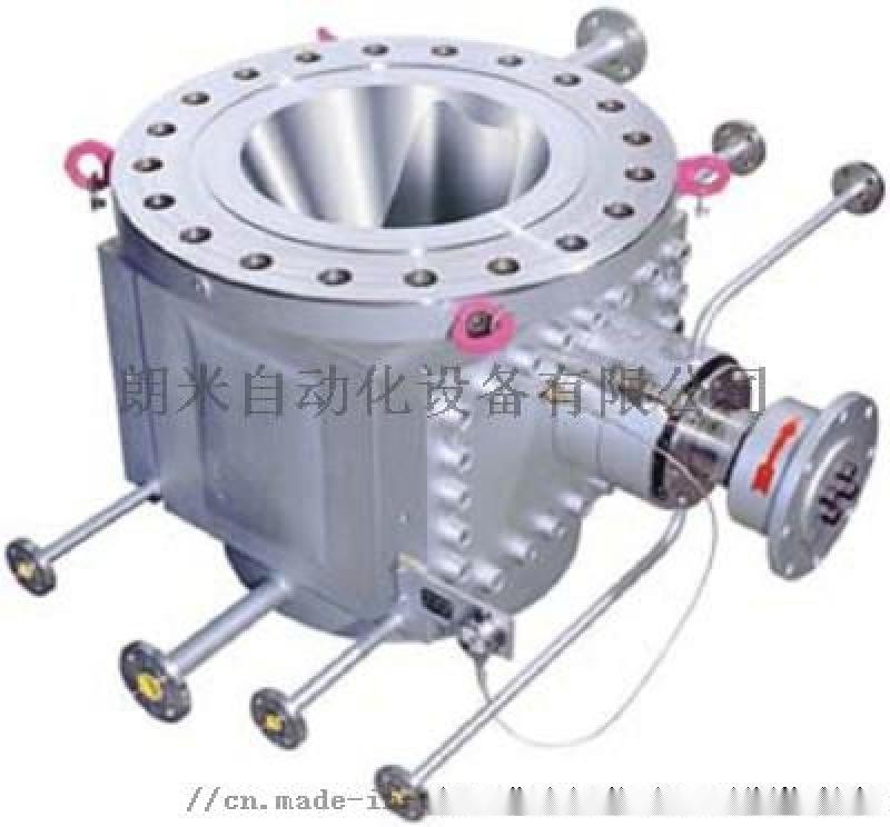 WITTE齒輪泵
