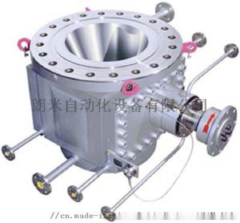 WITTE齿轮泵
