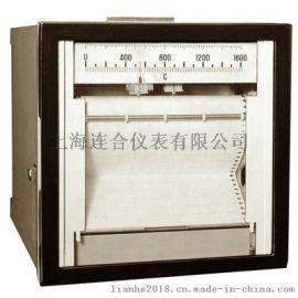 上海大华仪表厂EH136-01自动平衡记录报警仪