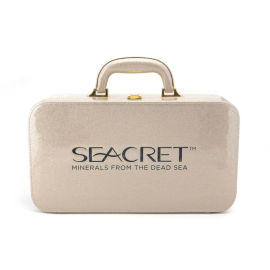 高檔禮品包裝盒皮盒廠家定制