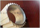 供应各类管材工业铝型材供应商