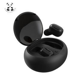 潘達聯合TWS藍牙耳機X5真無線身歷聲運動防水耳機