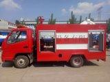 生产消防车的生产厂家