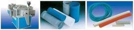 钢丝增强多用途塑料管材挤出机