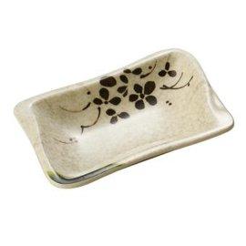 密胺餐具 美耐皿餐具 日式酱料碟A01
