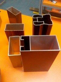 木纹转印铝合金铝型材