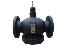 VVQT45.15-250电动温控阀阀体(球墨铸铁/PN16)