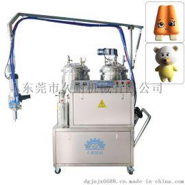 久耐厂家定制直供小型聚氨酯发泡机