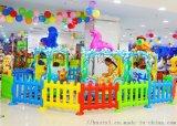 兒童軌道小火車 遊樂場設施 海洋軌道火車