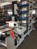 JC锦灿1-8色层叠式柔版印刷机