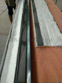 滁州变形缝厂家直销硅酸铝阻火带