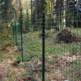 農林防護雙邊護欄網 果園農場圍欄網鐵絲網廠家