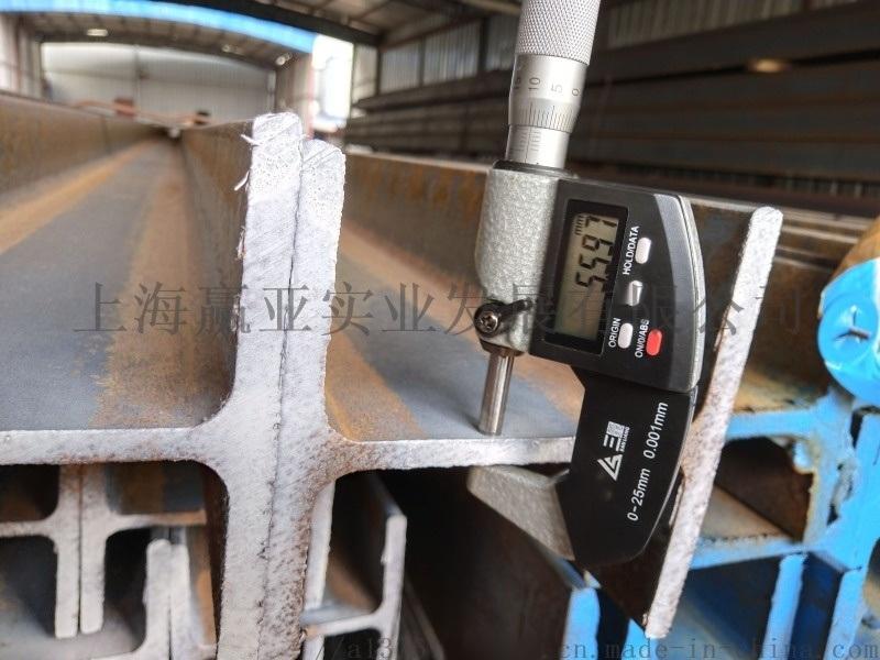 德標H型鋼HE140A具有良好的力學截面特性