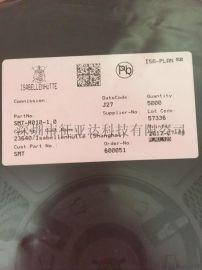 上海供应德国伊莎贴片电阻SMT-R010-1.0