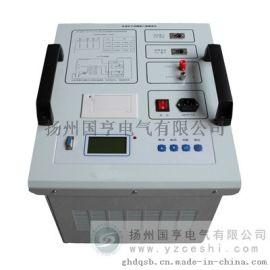 变频抗干扰介质损耗测试仪60000pF/10kV