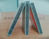 內蒙古中空塑料模板 建築塑料模板 固安廠家