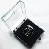 徽章定做公司年會紀念品胸章定制亞克力盒子徽章