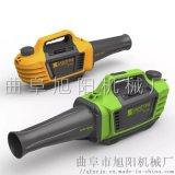 旭阳热销蓄电池超低容量喷雾器2.5L充电式消毒机