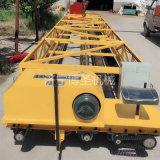 混凝土攤鋪機 3輥軸瀝青混凝土攤鋪機廠家直銷