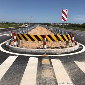 波形护栏厂家供应福州高速波形梁护栏镀锌护栏板