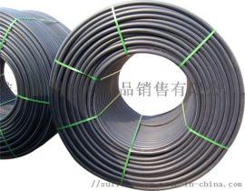 河南洛阳专业生产HDPE硅芯管材管件厂家直销