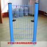 防护栏网 护栏网围栏网 铁丝围墙网