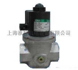 日本原装CKD燃气电磁阀VNA-40,VNA-50