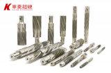 灰铸铁精加工用金刚石铰刀 阀孔加工高精度铰刀镀金刚石