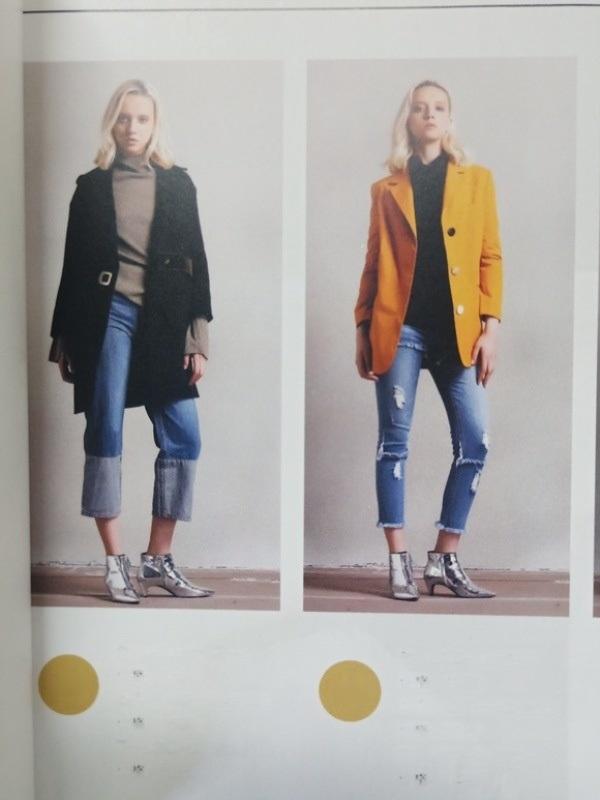 新品赫斯特19款女装折扣实体专柜店一手货源进货网