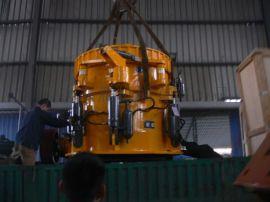 上海铁矿石破碎机,矿山破碎机厂家直销