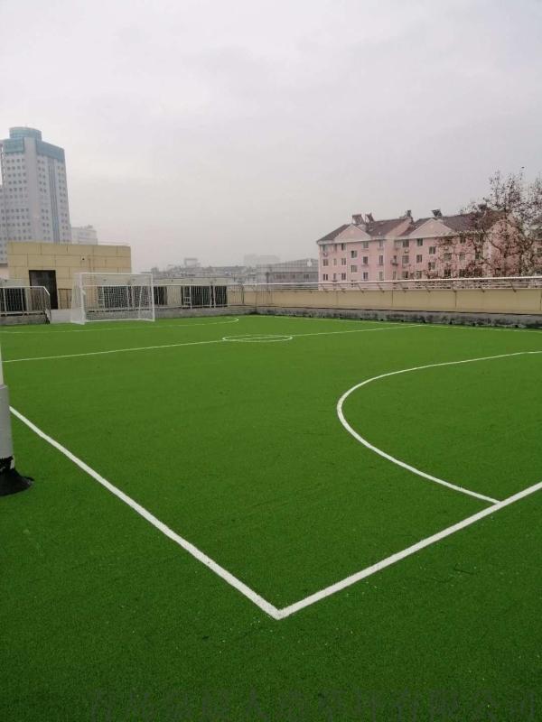 楼顶人造草坪防晒遮阳仿真草坪地毯人工塑料假草皮