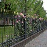 铁艺围墙护栏栅栏,锌钢护栏现货供应,院墙围墙栏杆