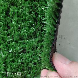 人造草坪 仿真塑料草皮 工程围挡人工假草皮