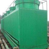 方形逆流冷却塔 工业型冷却塔 玻璃钢冷却塔