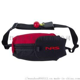 NRS腰包式水域救援抛绳包救生包