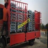 常規現貨摺疊貨架 儲物架 堆垛架  可摺疊不變形