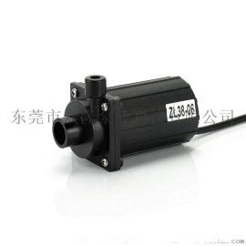 ZL38-06众隆泵业24V太阳能管道水泵