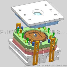 注塑加工厂家,深圳医疗精密塑胶模具制造