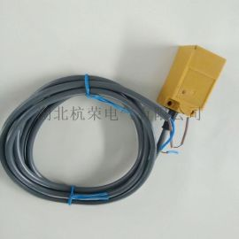 方形接近开关BI15-CP40-AP6X2安装检测